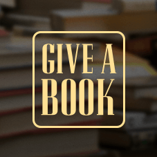 Give a Book website