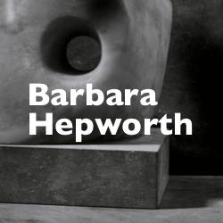 Barbara Hepworth website