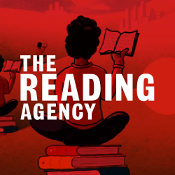 The Reading Agency website