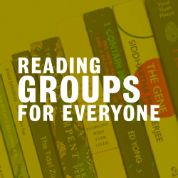 Reading Groups for Everyone website