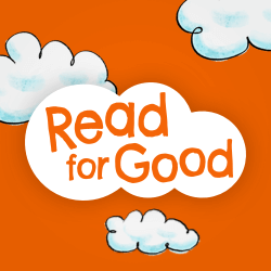 Read for Good website