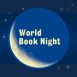 World Book Night website
